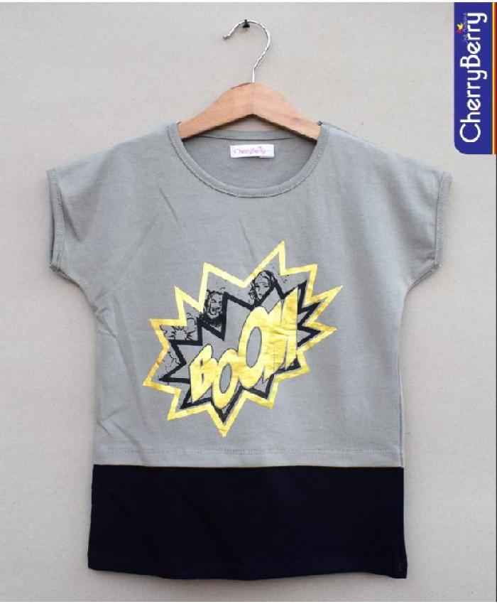 Baby Printed T-shirt
