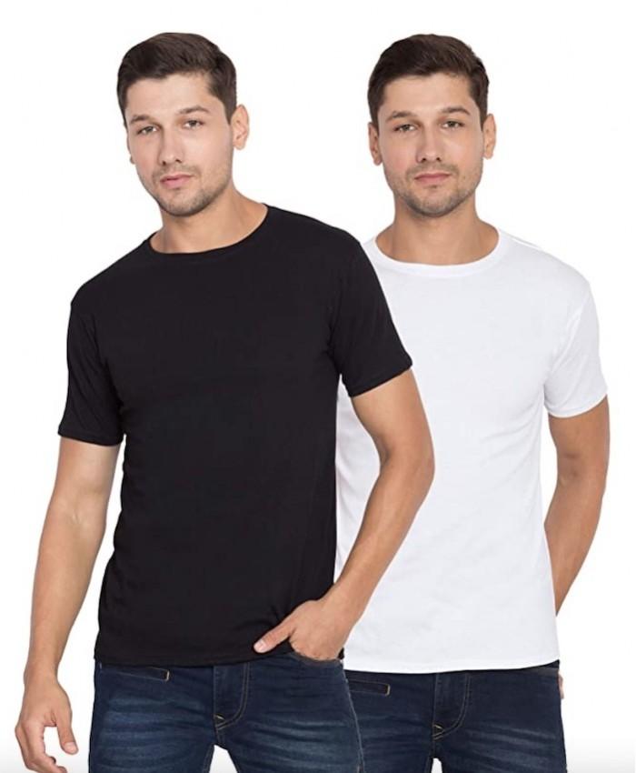 Pack of 2 men T-shirt