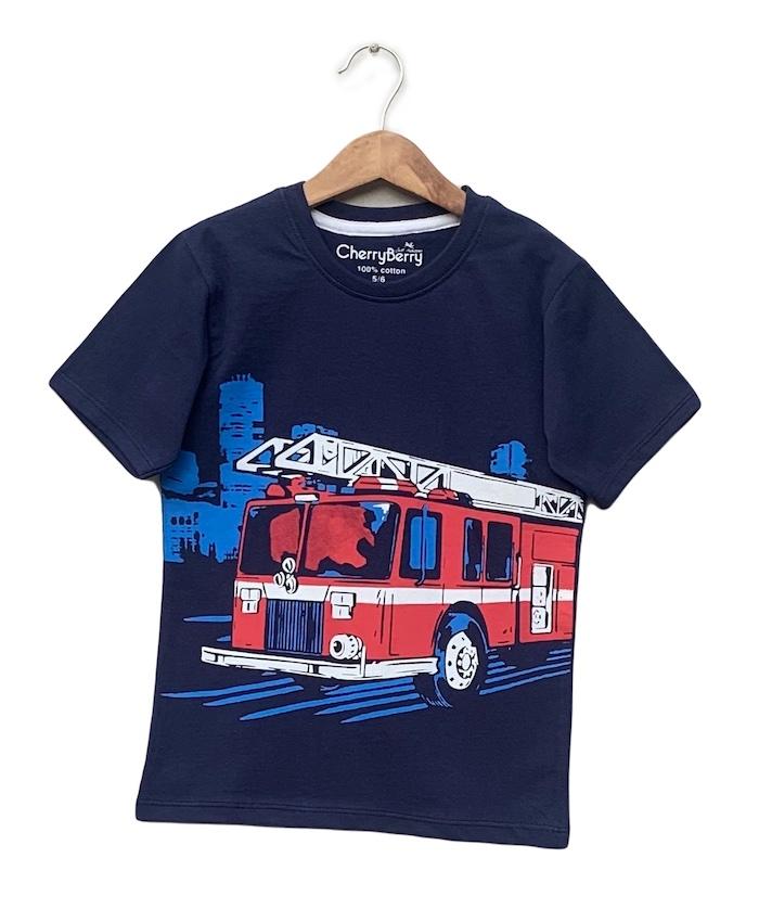 Bus Tee