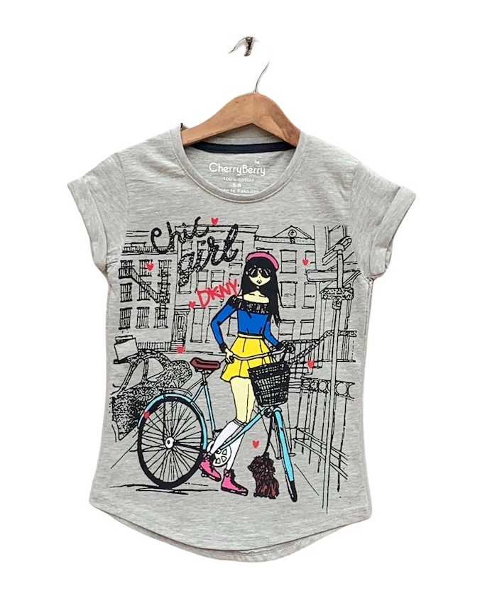 Chic Girl T-shirt