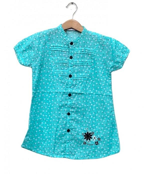 Print-Embroider dress