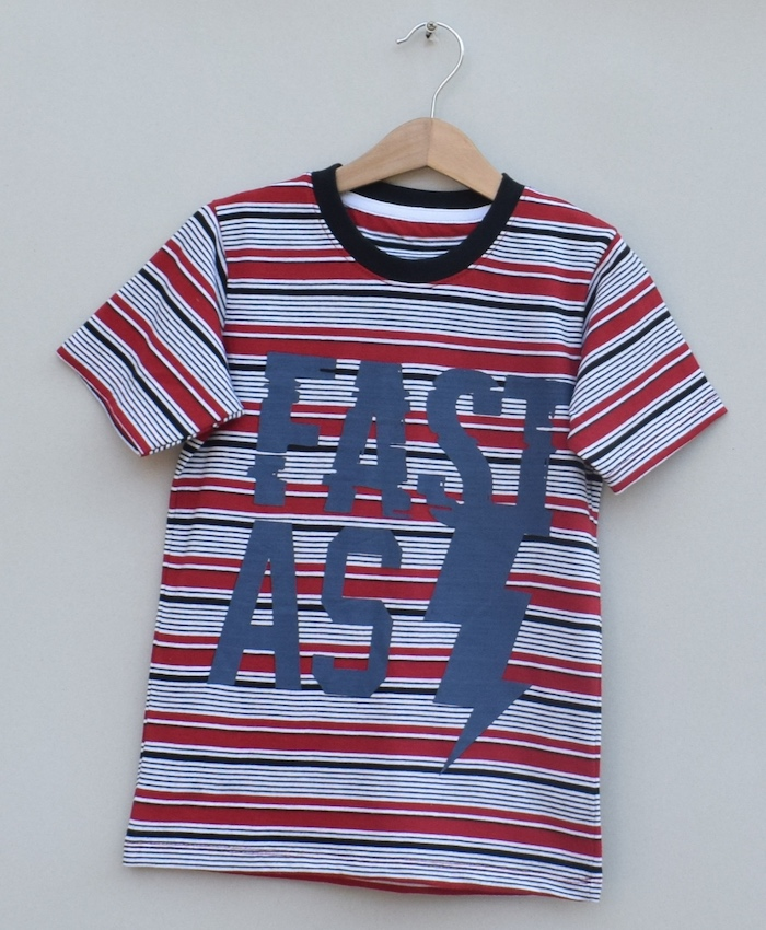 Fast as  T-shirt