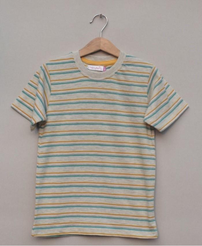 Baby boys T-shirt (S19B30)