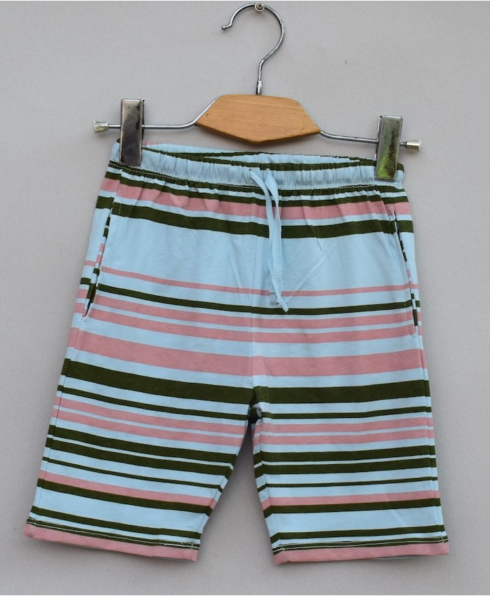 Boys Knit Short