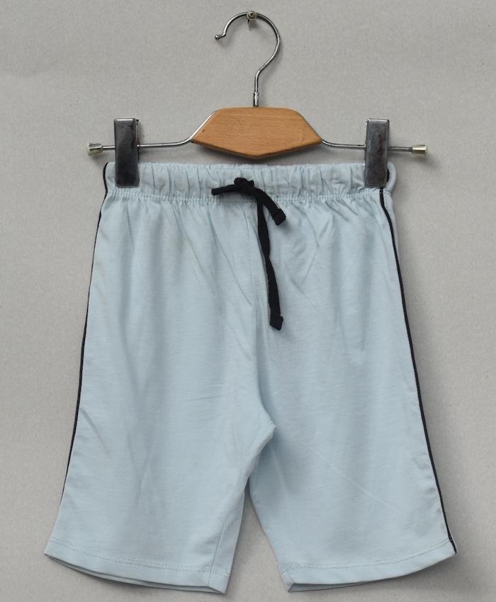 Boys Knit Short (S19B78)