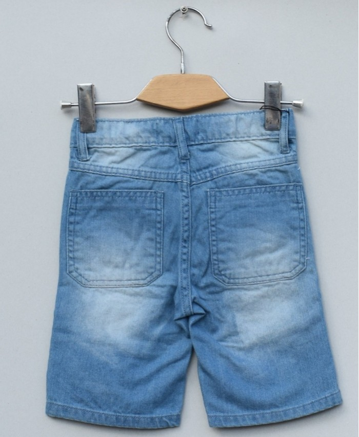 Boys Denim short (S19D12)