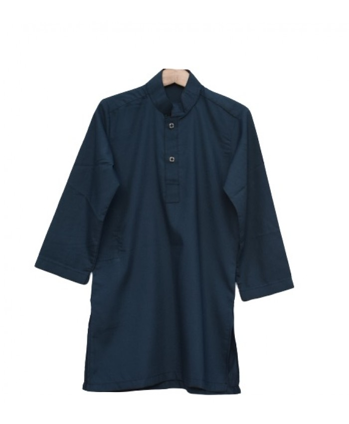 Boys plain Kurta