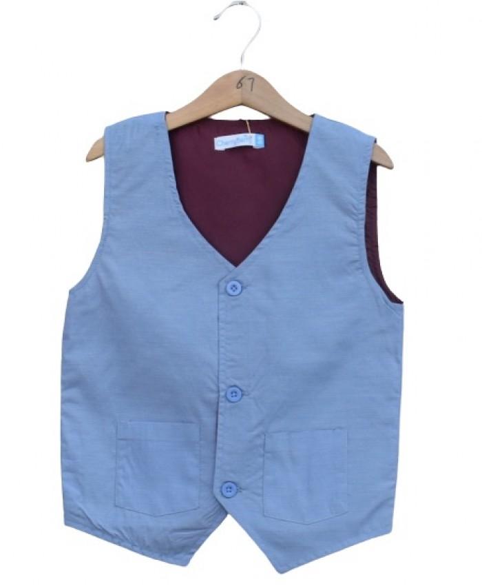 children waistcoat