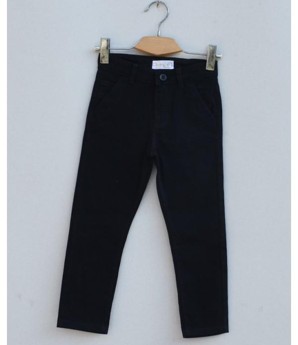 Boys Cotton Trouser (S19T02)
