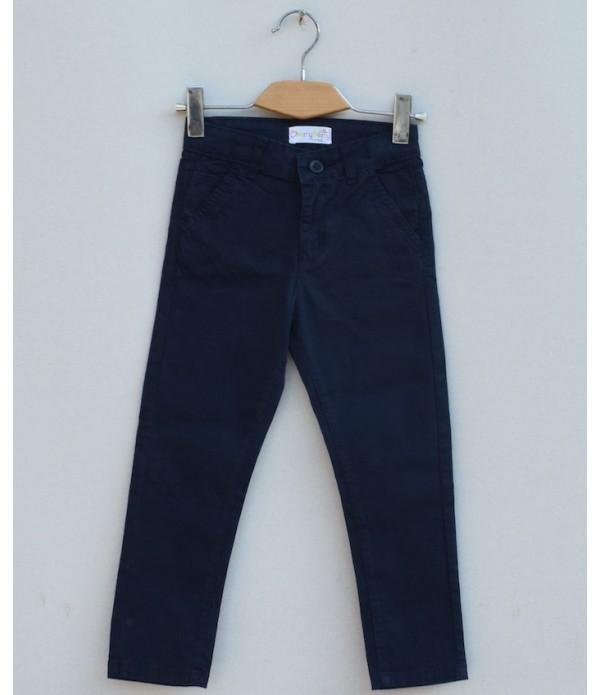 Boys Cotton Trouser (S19T03)