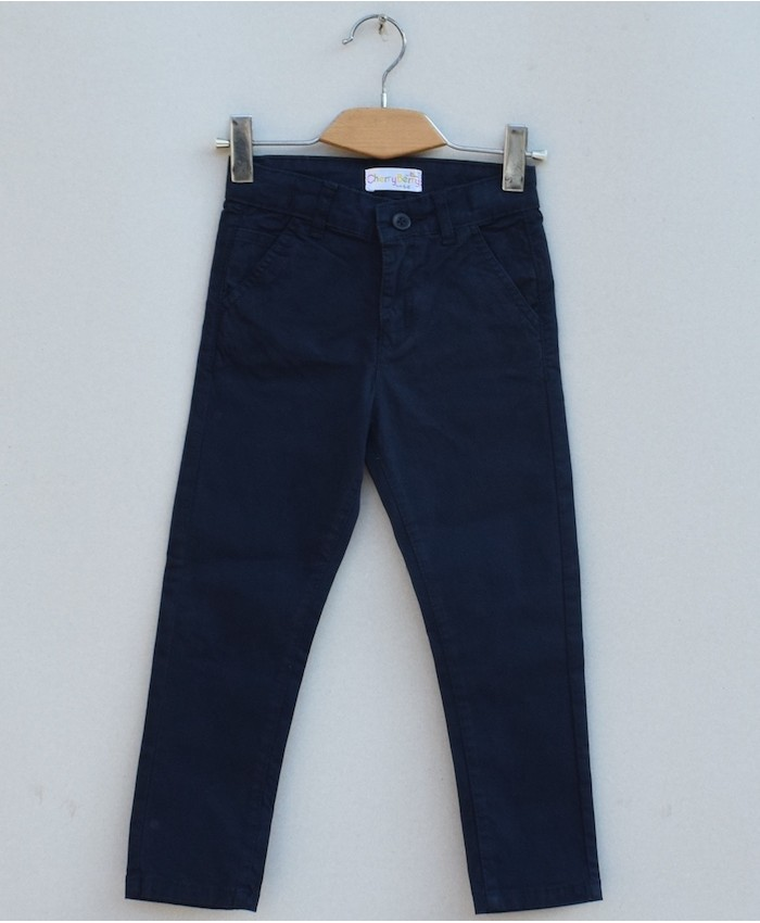 Boys Cotton pant (S19T03)