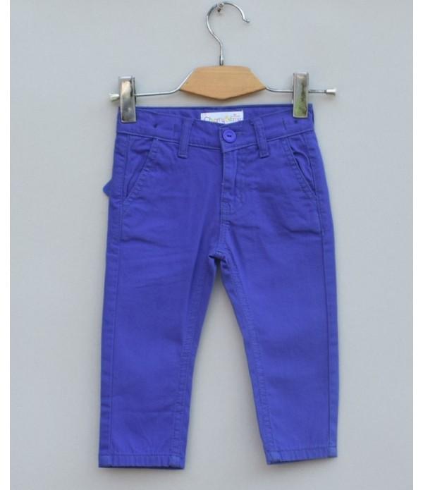 Boys Cotton Trouser (S19T04)