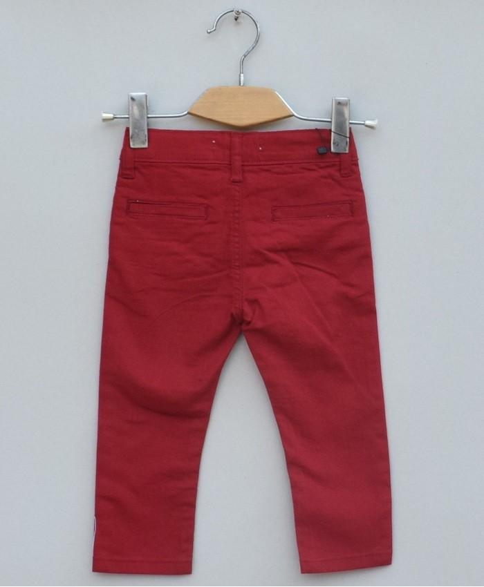 Boys Cotton Trouser (S19T06)