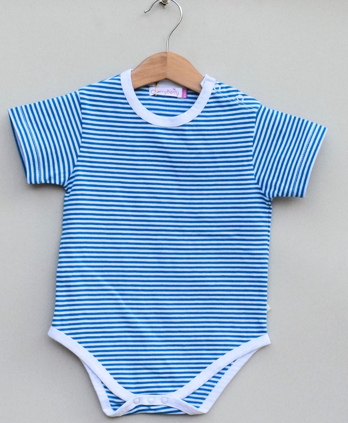 Baby cotton Romper (S19U03)