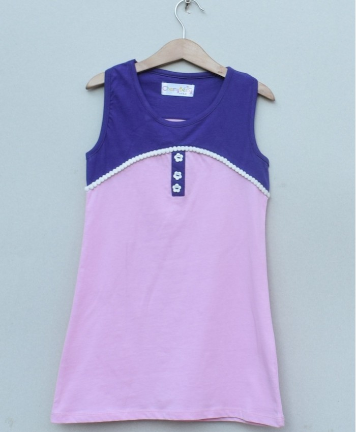 Girls Tanktop (S19G39)