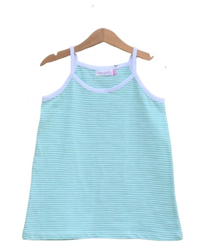Girls strips Tanktop
