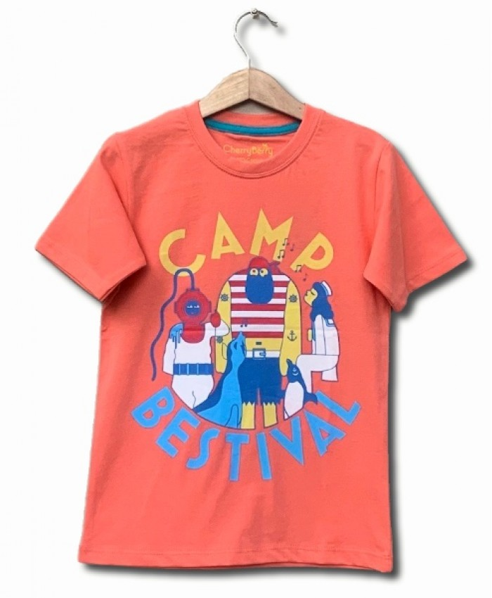 camp bestival t-shirt