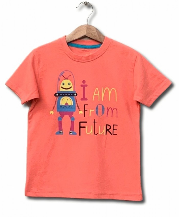 I am from future t-shirt