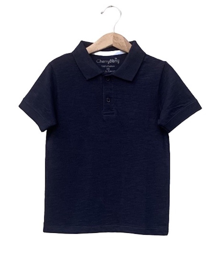 BOYS polo shirt