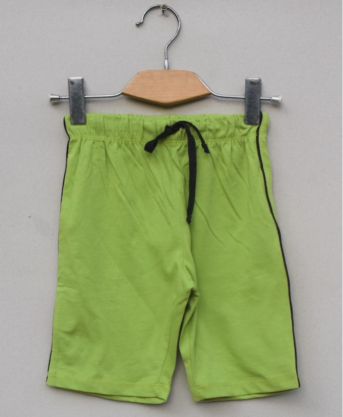 Lime Green short