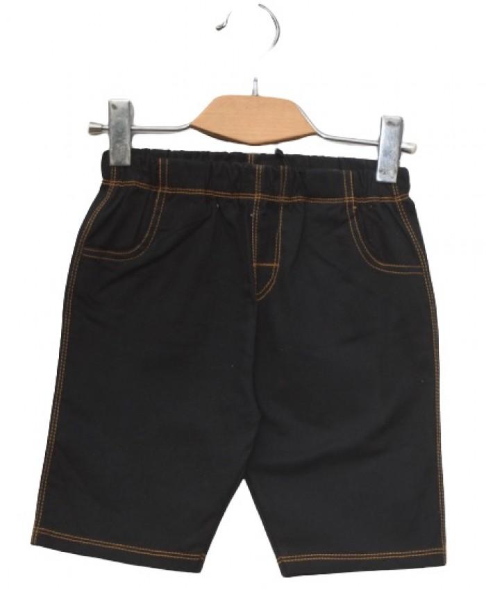 Boys cotton twill short