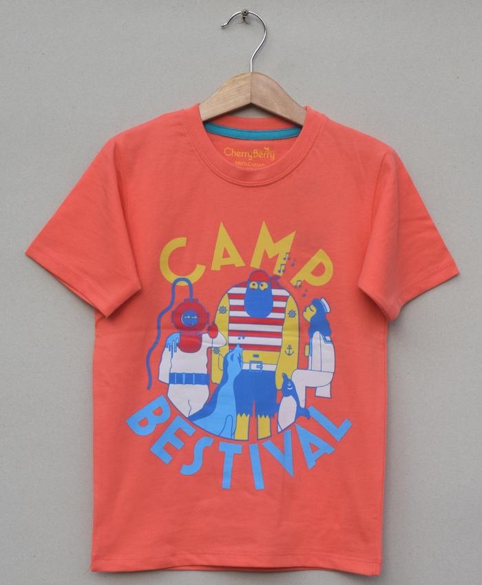 camp bestival t-shirt