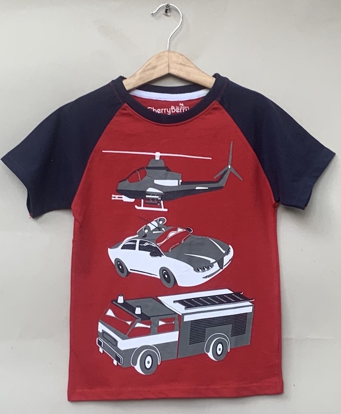 Cars lover T-shirt