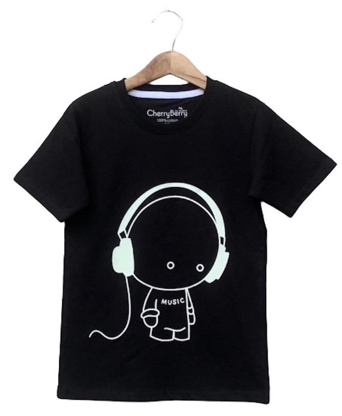 Glow in Dark T-shirt
