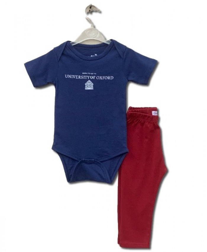 Baby printed Set