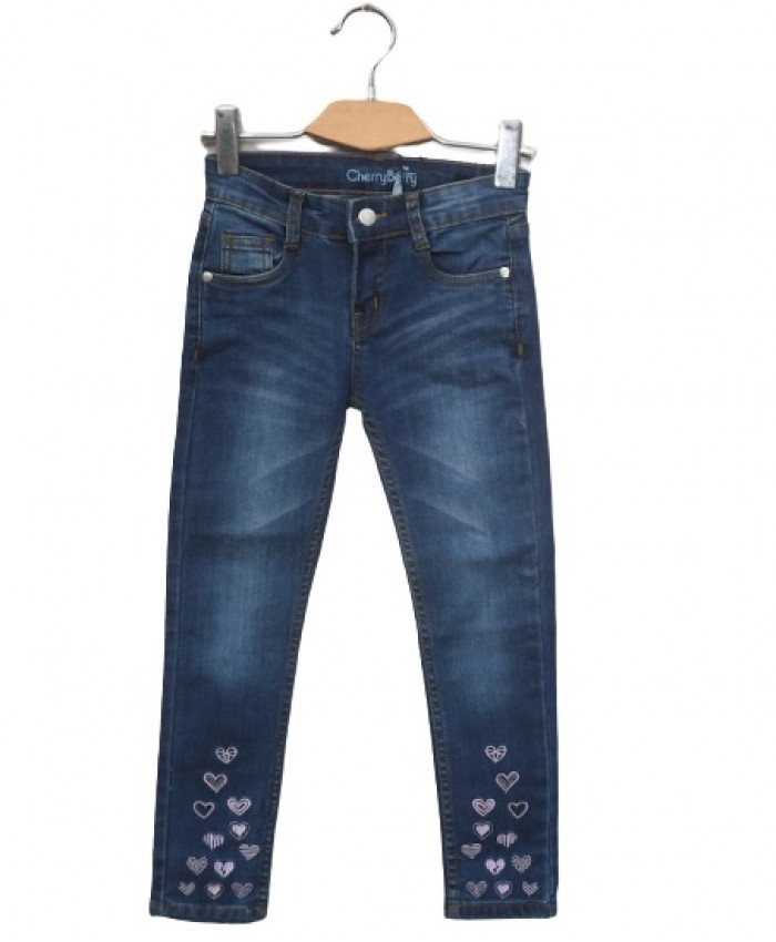 Girls Denim Jean