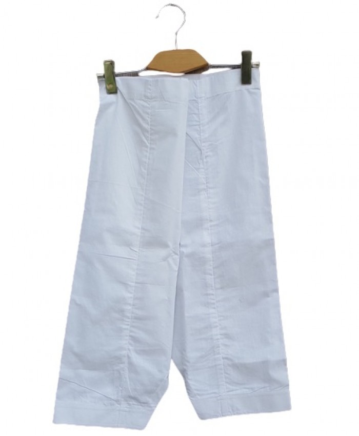 Boys white shalwar