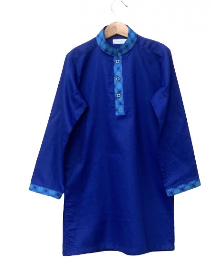 Boys Royal cotton Kurta