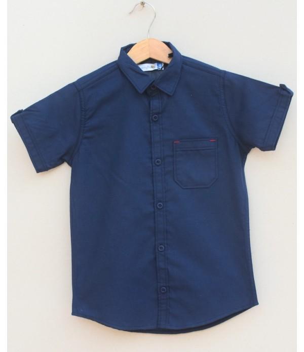 Boys Cotton Shirt (S20S03)