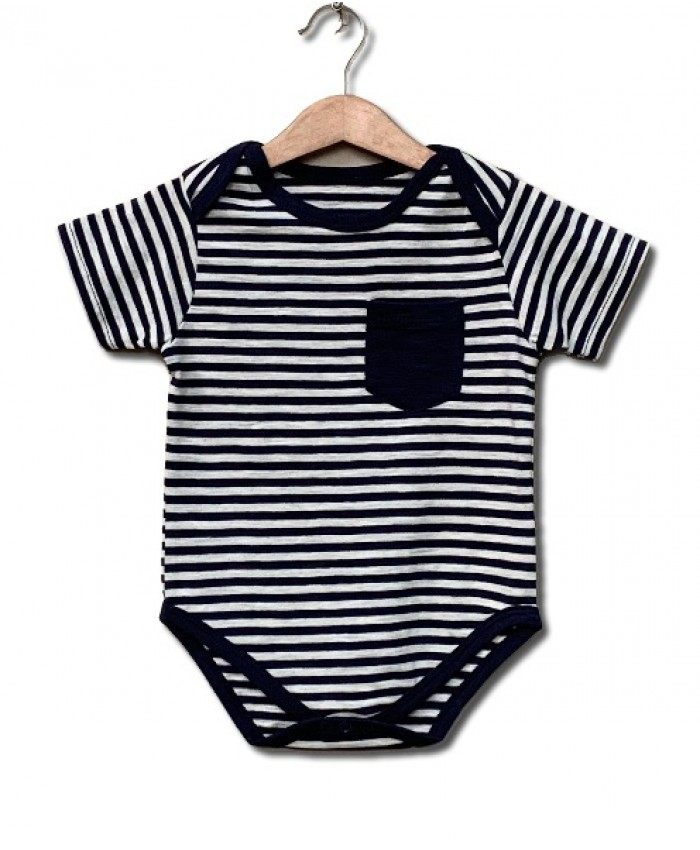 Baby cotton bodysuit