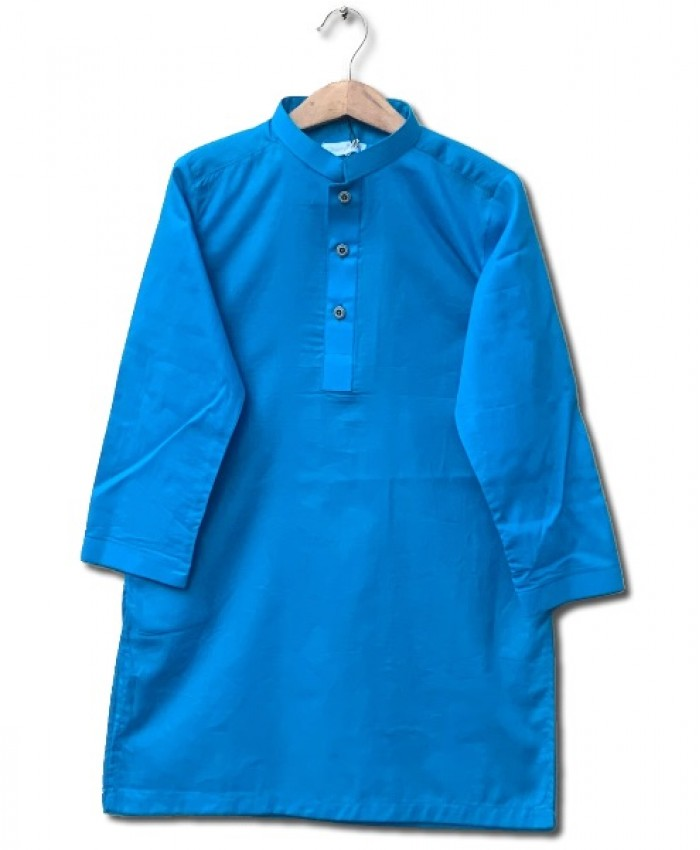 kids cotton Kurta