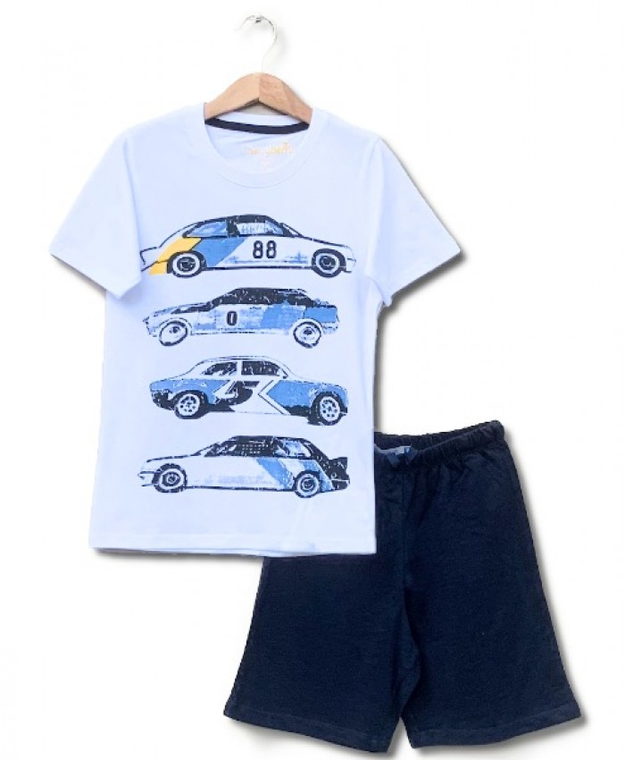 car lover 2 pcs set