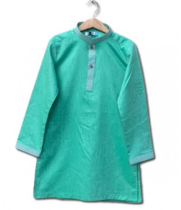 cotton trendy Kurta