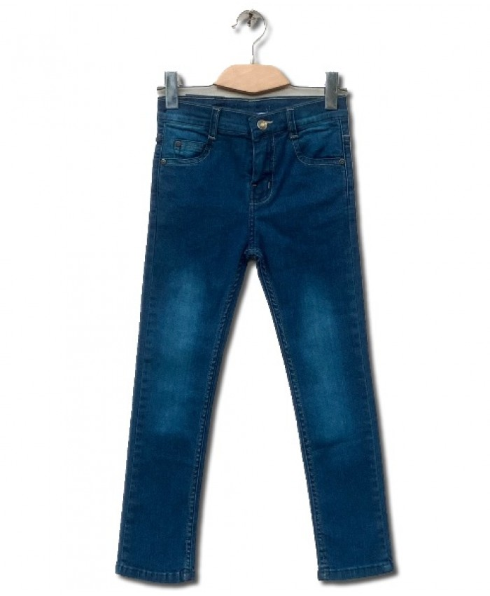 Denim girls Jean