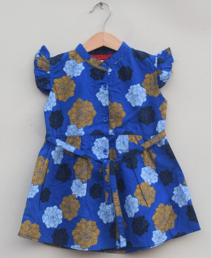 Girls cotton Blouse (S20F05)