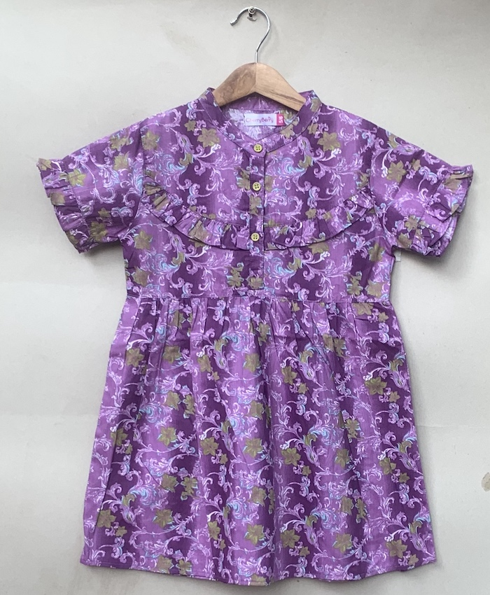 Girls cotton Shirt