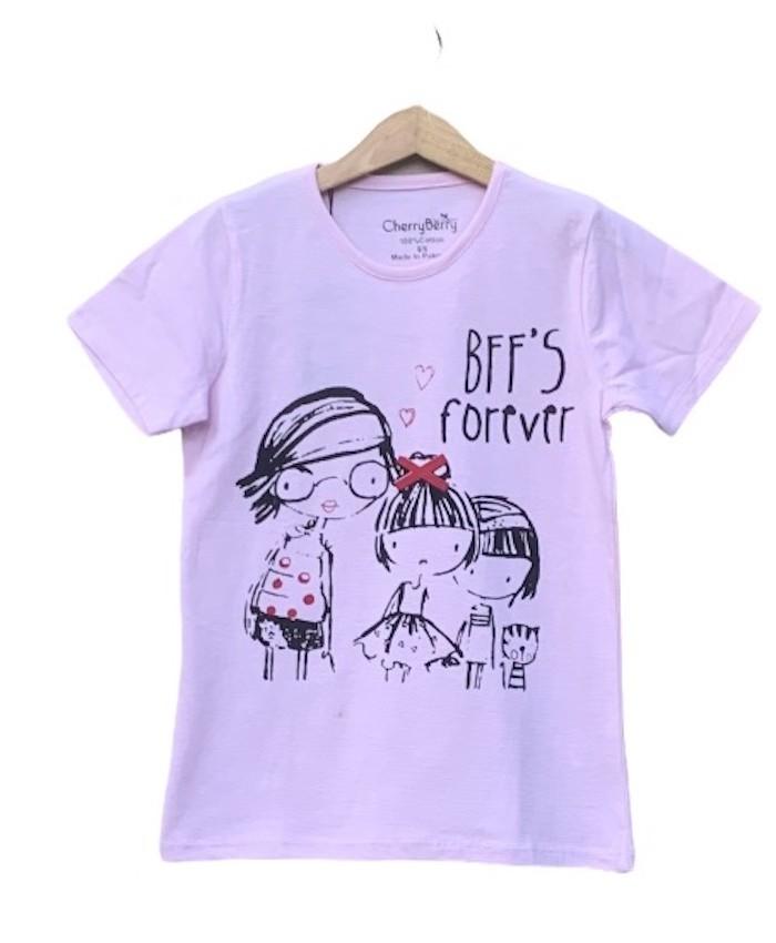best friend forever T-shirt
