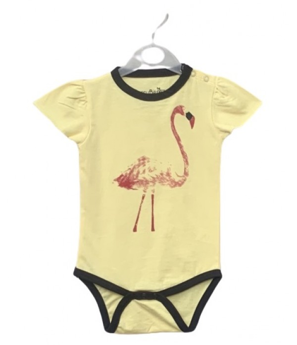 newborn baby Girls bodysuit