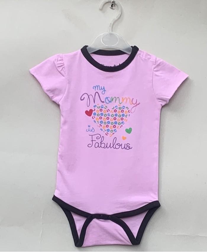 newborn baby clothing bodysuit