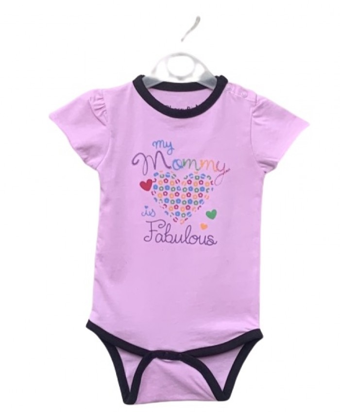 newborn baby clothing bodysuit