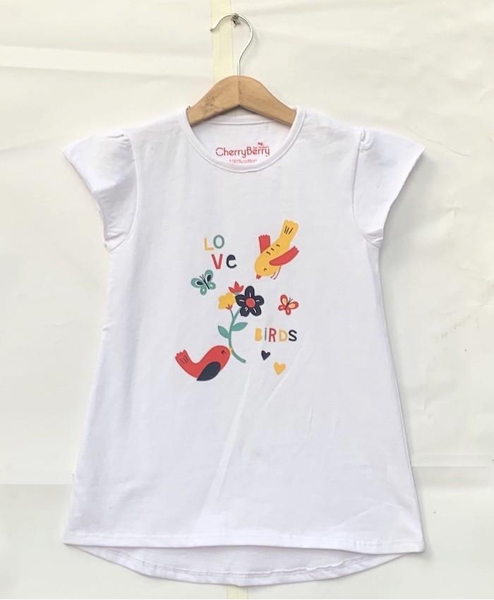 Baby Love bird T-shirt