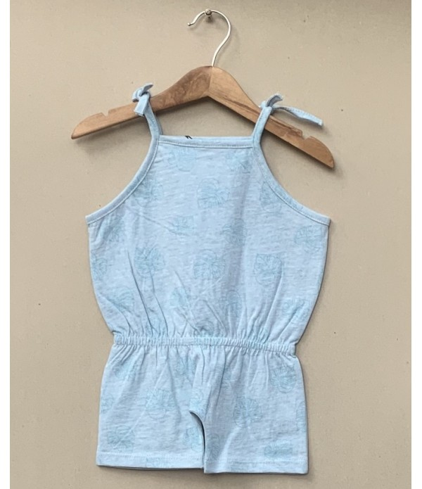 allover printed baby Tank
