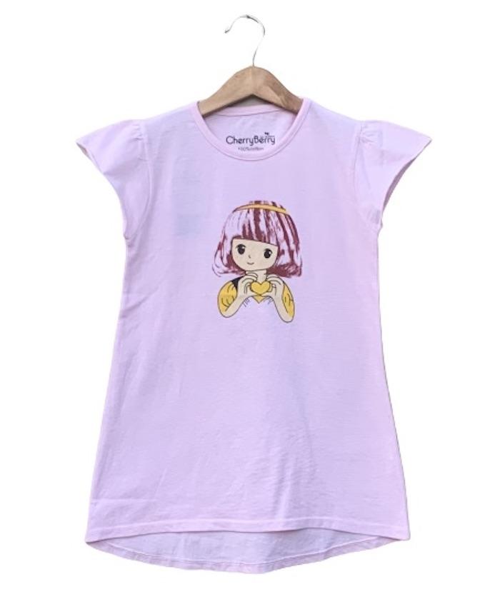 cute love baby T-shirt
