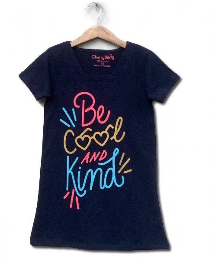 be cool and kind Tee