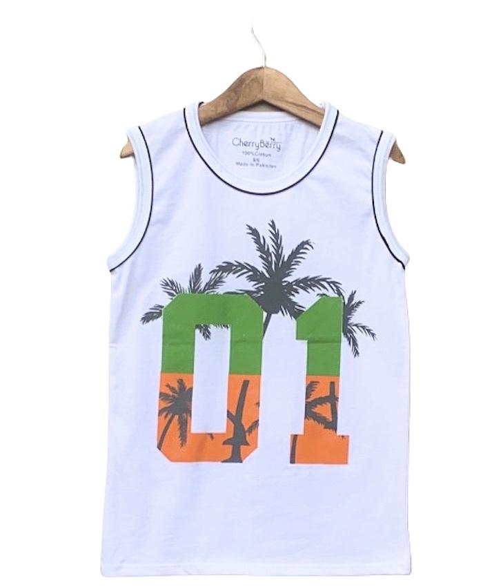 Summer beach sando