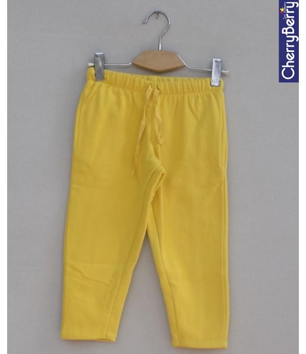 Kids Fleece Trouser (W18B08)